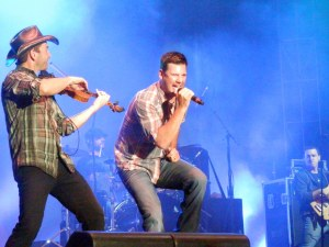 Energetic Emerson Drive