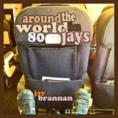 Around The World in 80Jays