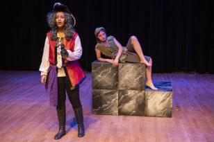 Arts Umbrella Expressions Theatre Festival : Peter Pan