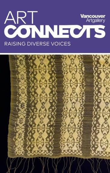 VAG Art Connects - Raquel's Pina Cloth Products