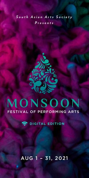 Monsoon Arts Festival