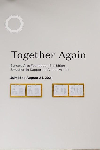 BAF - Together Again
