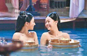 Annie Liu Jacqueline Wong