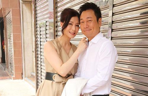 "Patricia Ha Starts Work on TVB's ""Reversal of Fate"""