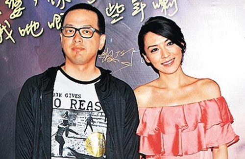 Keeping Her Divorce a Secret for 5 Years, Alice Chan Wants Ex-Husband Back