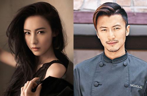 Cecilia Cheung Feels No Hatred Toward Nicholas Tse and Faye Wong