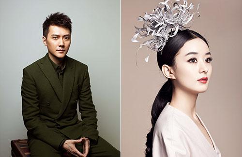 William Feng Finally Says Something About Zanilia Zhao Romance