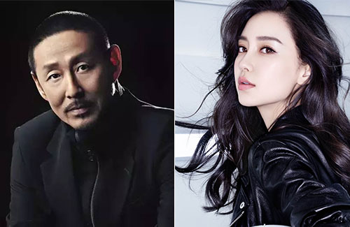 "Chen Daoming Dropped Out of ""City of Desire"" Because of Angelababy?"