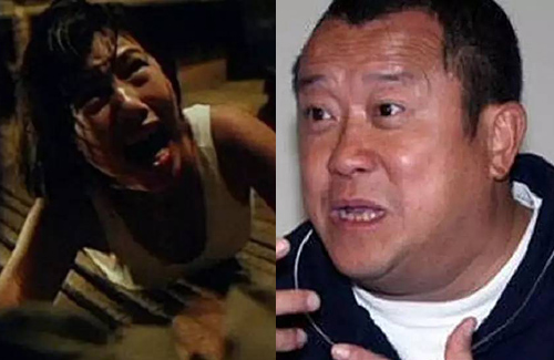Rape Scene Went Too Far: Judy Sin Was Truly Sexually Violated in Eric Tsang's Movie