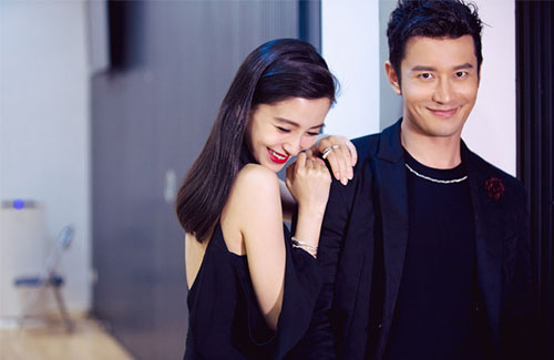 "Huang Xiaoming: ""Respecting Your Wife is a Traditional Chinese Virtue"""