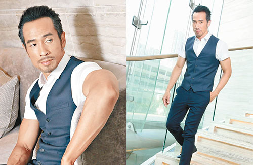 """Line Walker"" Moses Chan Tests His Limits: ""Do 99 Percent No Matter What"""