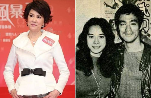 """Heart and Greed"" Nora Miao Had Affairs with Bruce Lee and Pat Poon"