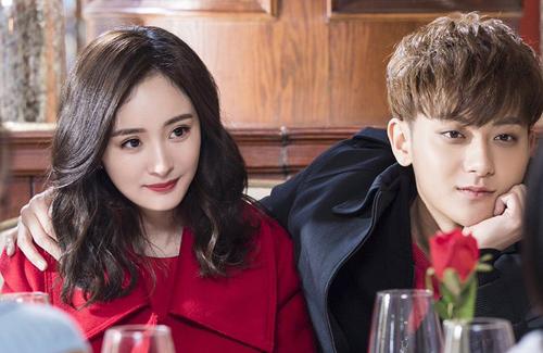 "Yang Mi, Huang Zitao's ""The Negotiator"" Airs to Good Ratings"