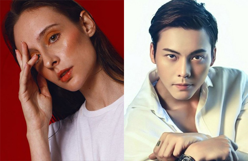 """William Chan's Fans Attack His Girlfriend: """"She's a Prostitute"""""""