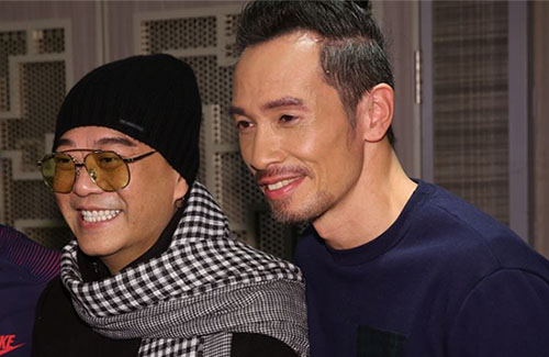 "Bobby Au-yeung Supports Moses Chan Leaving TVB: ""You Earn 3 Years in 10 Months"""