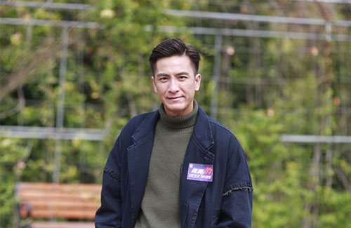 """Kenneth Ma On How to Build Trust with GF: """"Don't Make Her Feel the Last in Line"""""""
