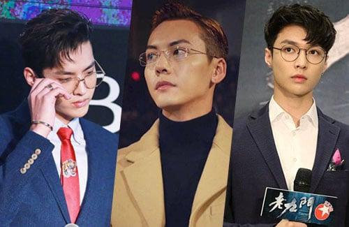 Eyewear: The New Statement Piece for Men's Fashion