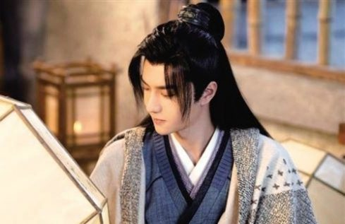 """Zhao Liying and Wang Yibo's """"Legend of Fei"""" Failed to Hit the Mark"""