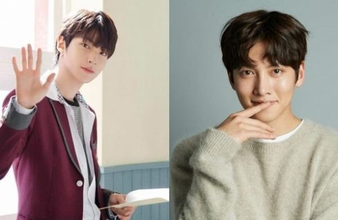 """Hwang In Yeop Received Invitation to Collaborate with Ji Chang Wook in """"Annarasumanara"""""""
