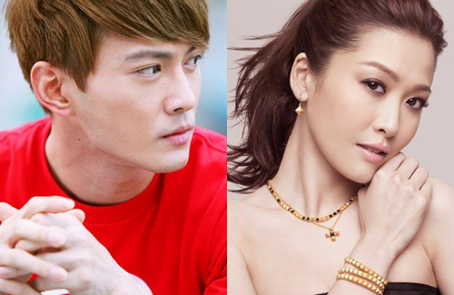 Niki Chow's Boyfriend, Jeremy Tsui, is Rich and Handsome thumbnail