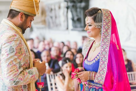 Indian Wedding Photography Poses Bride And Groom 3