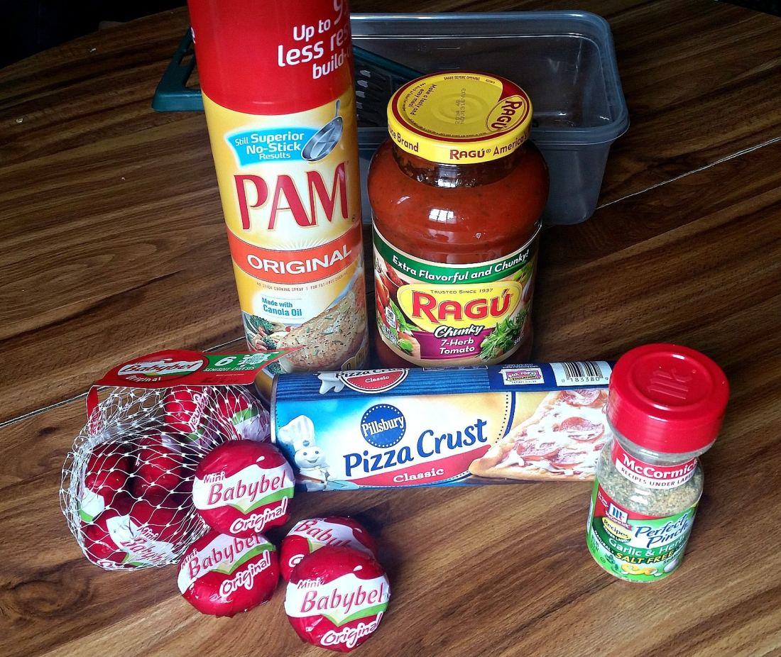 mini babybel pizza ingredients. Bake up some kid-friendly mini babybel pizzas. They are perfect for quick weeknight dinners or easy to make weekend meals.