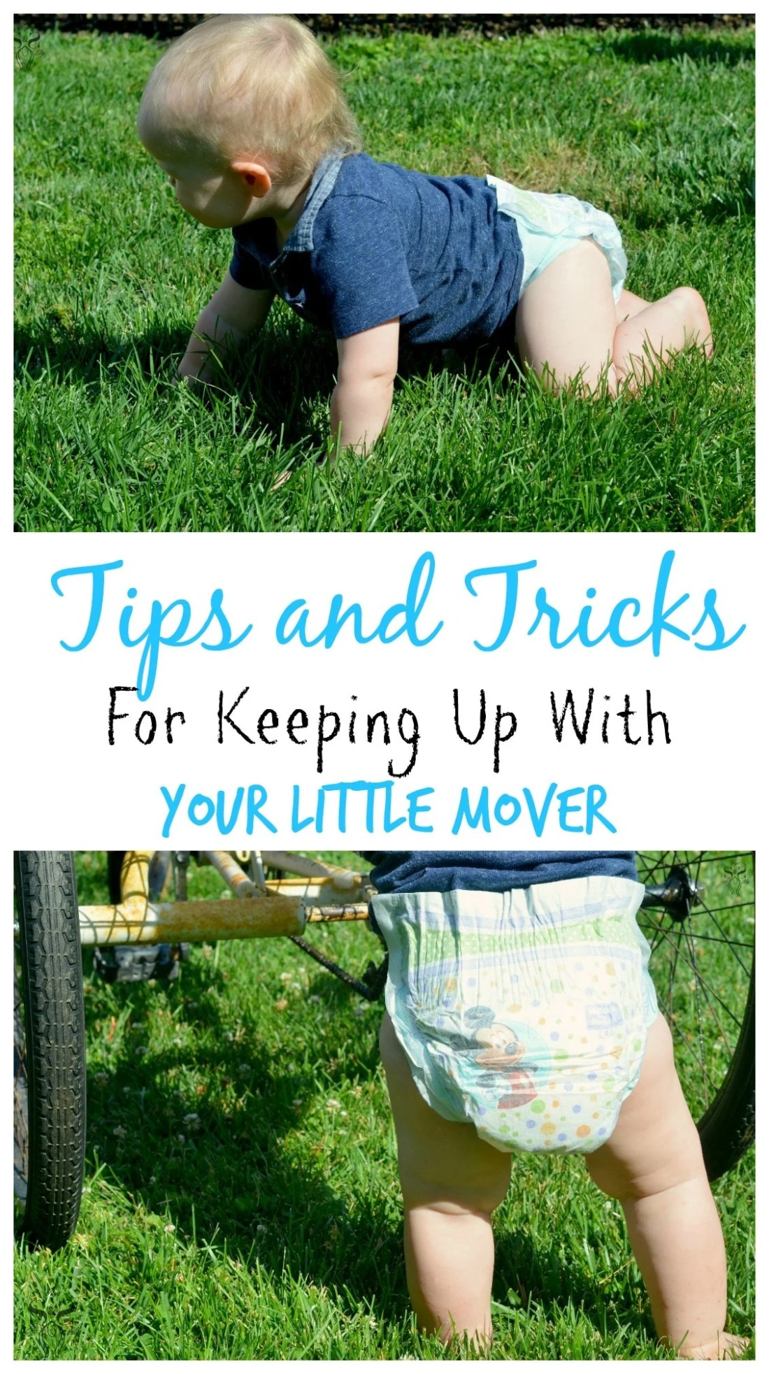 Little Movers Shareable