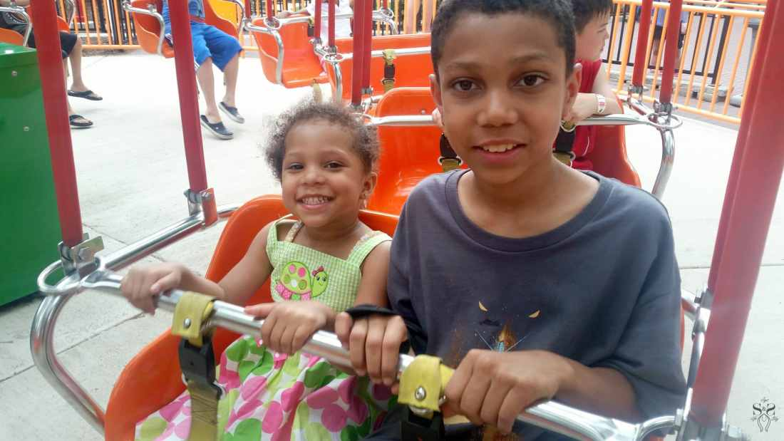 Kings Dominion Kids Point Of View 10