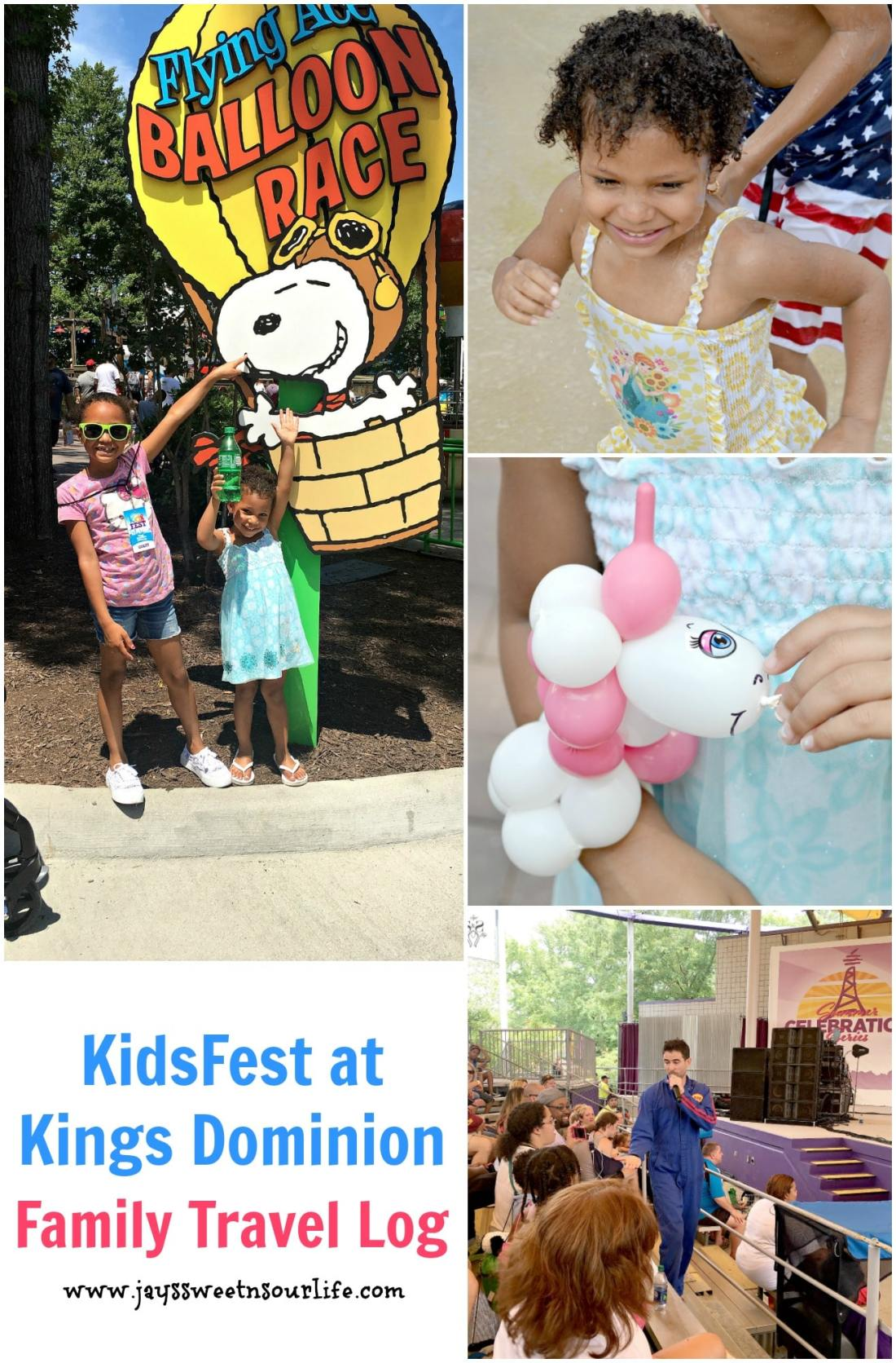 Kidsfest Shareable