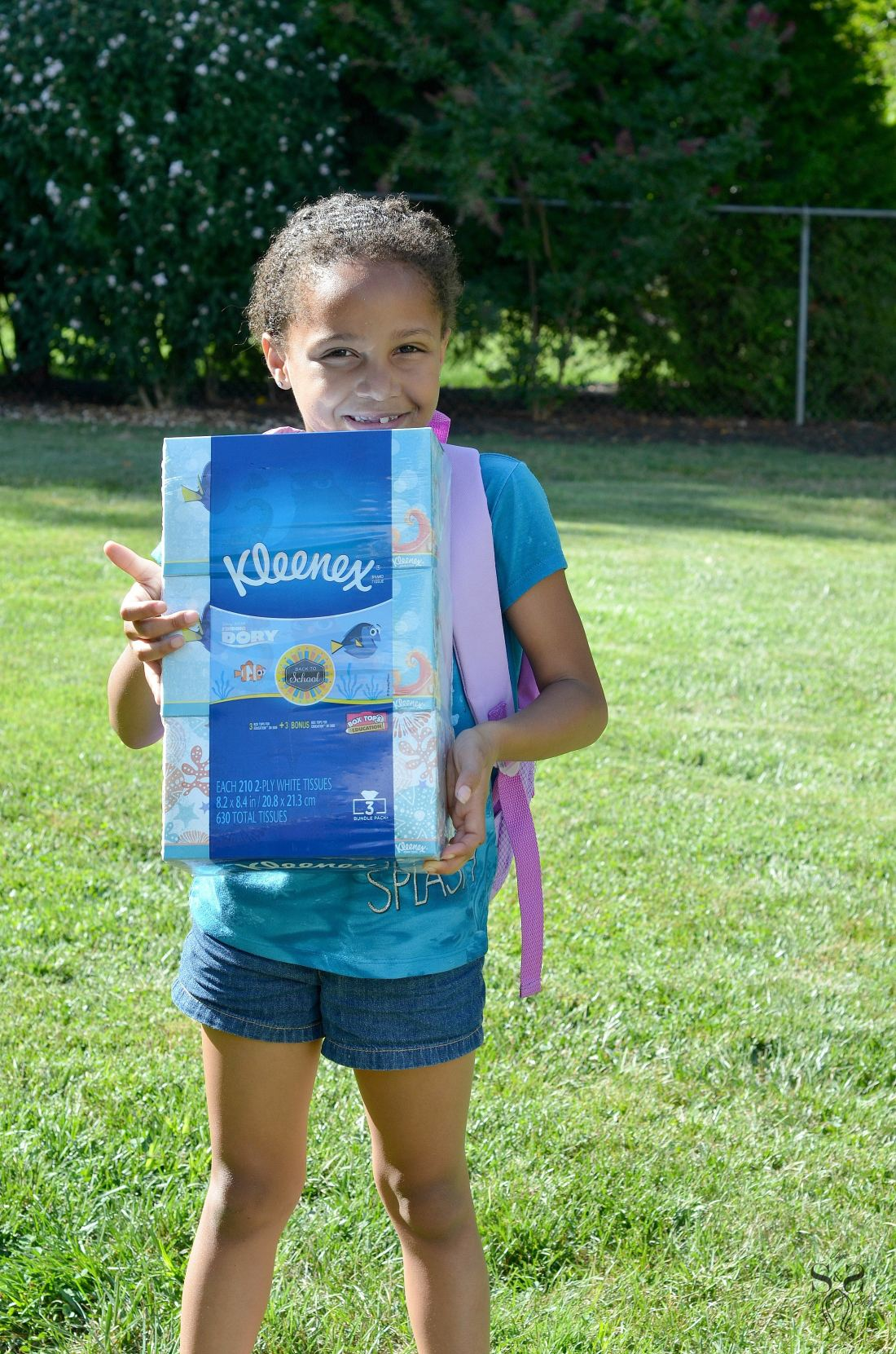 Kimberly Clark Box Tops 4