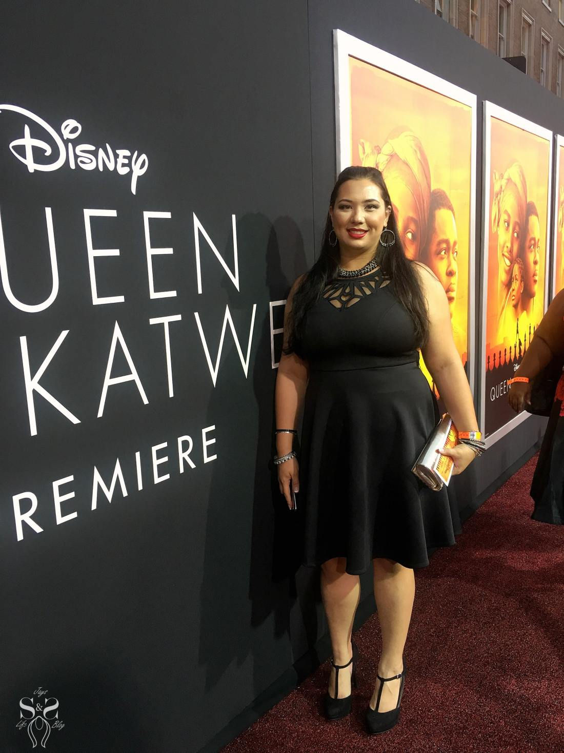 queen-of-katwe-walking-the-red-carpet-expierence-5