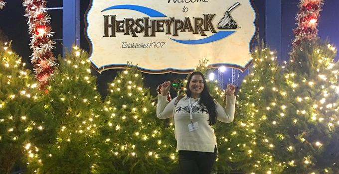 2017 Christmas Time Events at Hershey