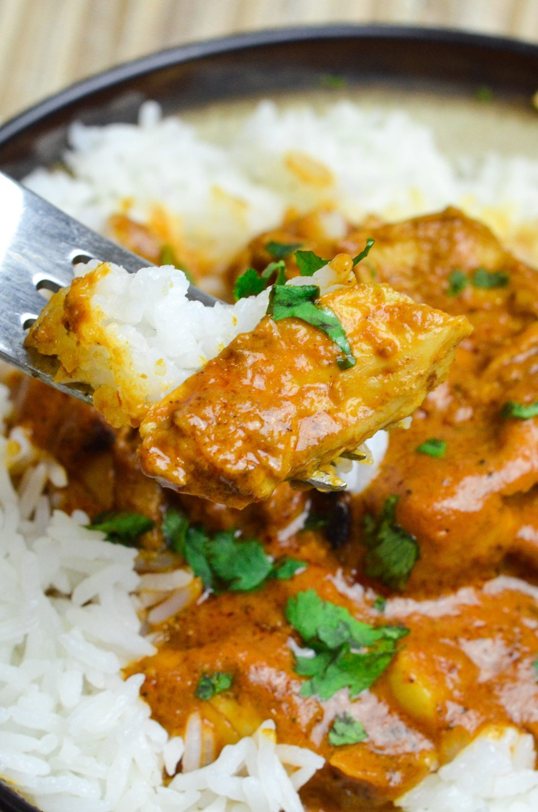 If you are looking for a deliciously easy to make Instant Pot Indian Butter Chicken try this recipe for you next family dinner. Serve it for your next family dinner with a side of Naan bread.