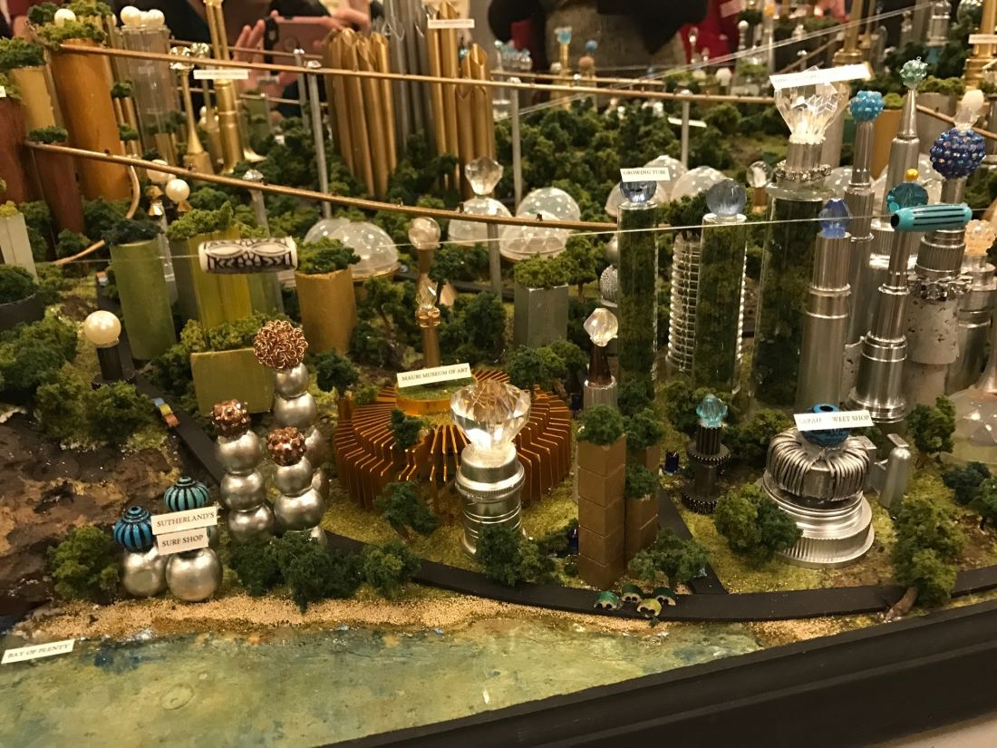 Future City Competition – Youth Envisioning A Brighter Future