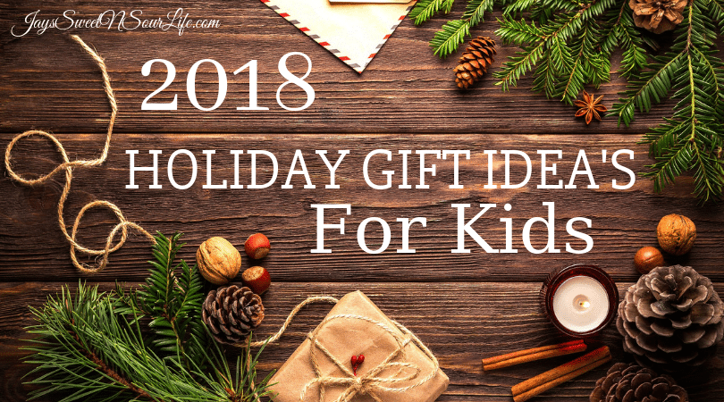 2018 Holiday Gift Ideas For Kids. This season take the guess work out of what to give your kids for Christmas. Read about some of the hottest gifts to give mom this season.