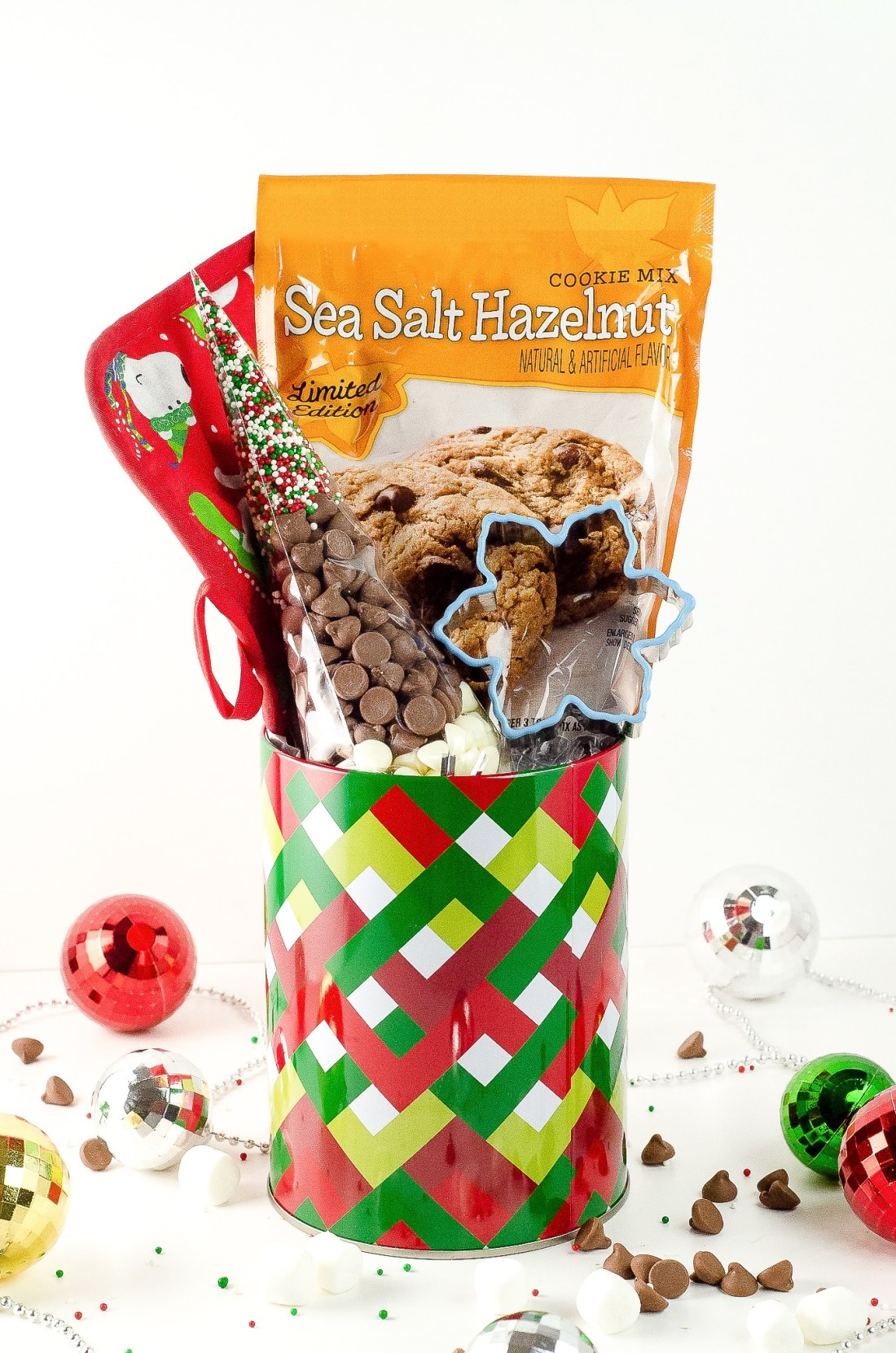 """Holiday Teachers Gift Ideas You Bake Me Happy. Nothing says """"Happy Holidays"""" like a Holiday Teachers Gift. Read more about my three fun Holiday Teachers Gift Ideas for your family to try this holiday season."""