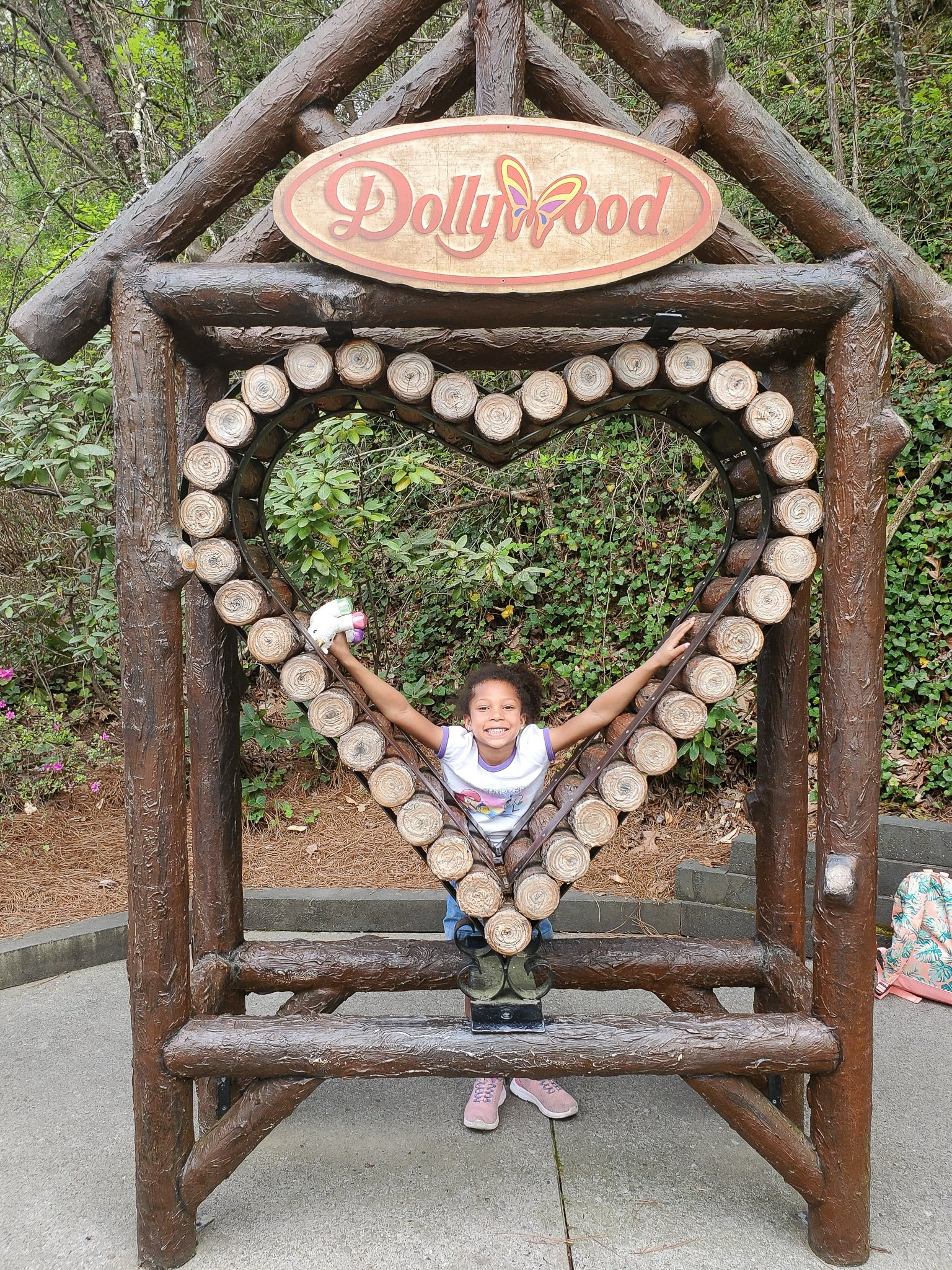 Family Fun At Dollywood In Pigeon Forge Tn Jays Sweet N
