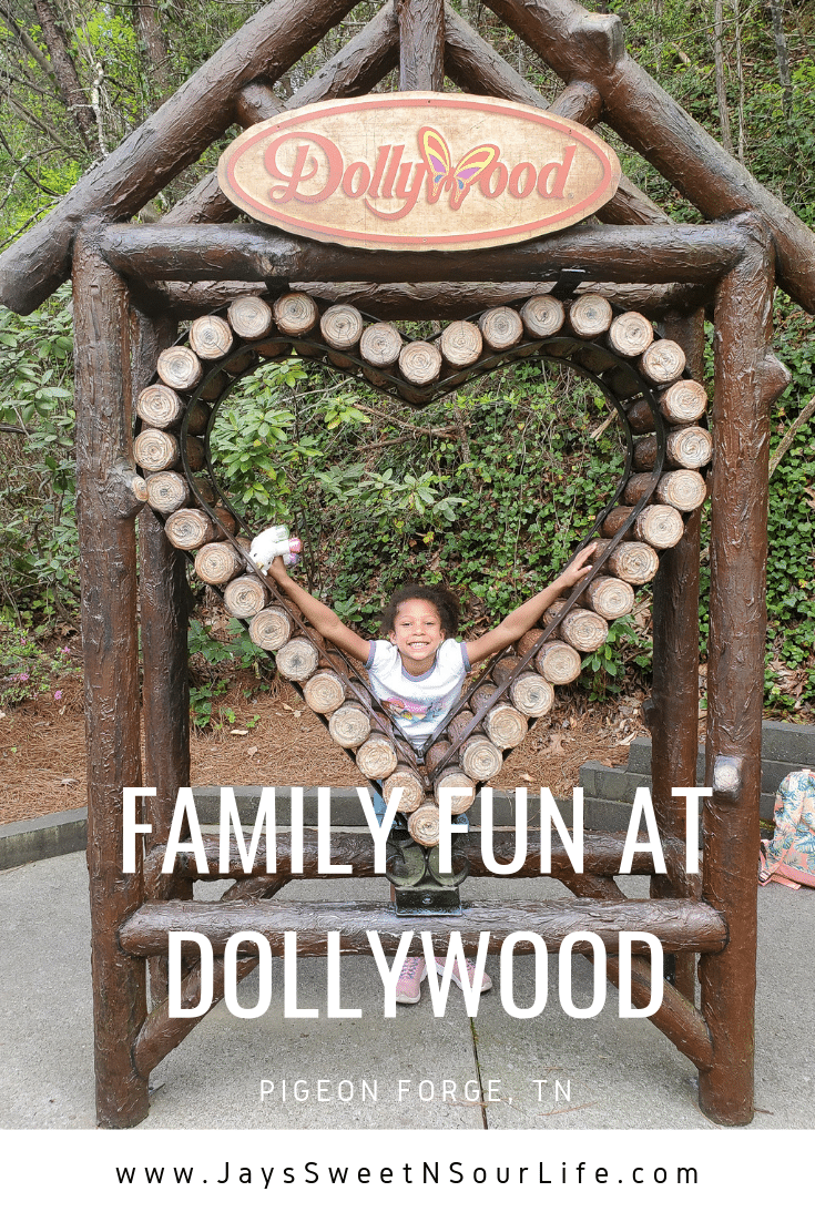 Family Fun at Dollywood. My family spent the day playing and eating at the Dollywood theme park, and we are happy to report we had a blast! Read all about our trip and learn why Dollwood is a must visit destination while you are in Pigeon Forge, TN.