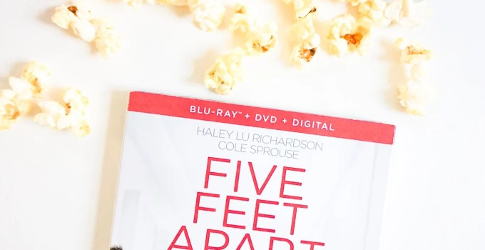 Five Feet Apart Film Review | Life's Too Short To Waste A Second