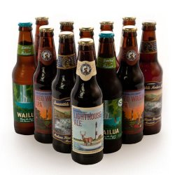 Amazing Clubs - Beer of the Month Club. Each month we'll deliver 12 full-sized bottles of hard-to-find, premium-quality craft beers from boutique breweries across the country. We feature two different breweries every month and two different beers from each brewery, that's four varieties of unique craft beer in every shipment (three bottles of each)