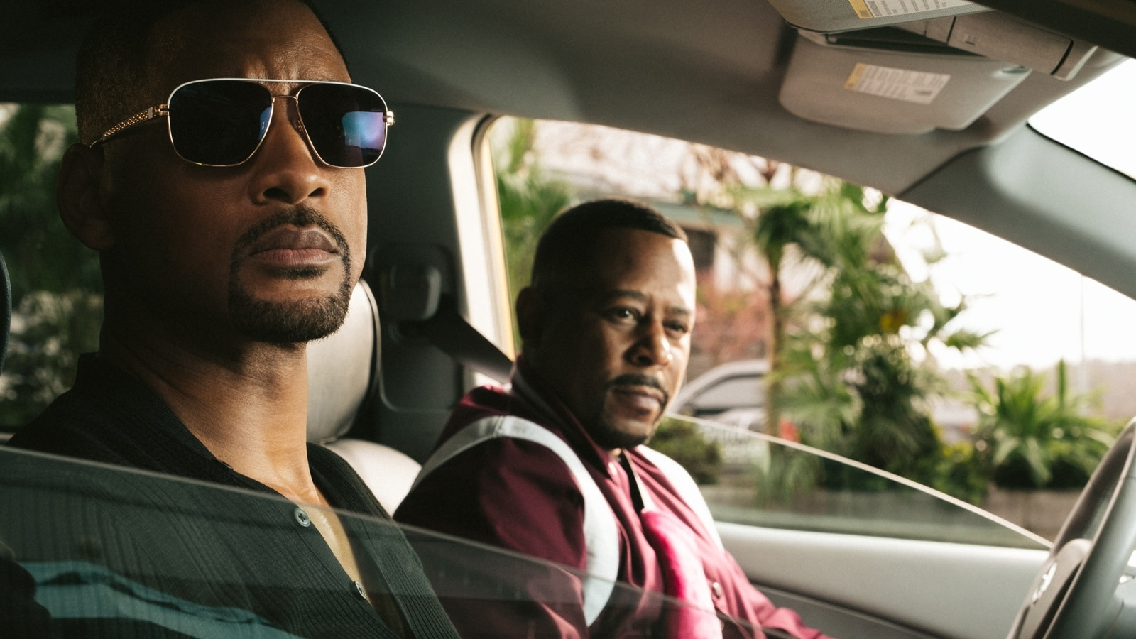 Bad Boys For Life Car. The Bad Boys Mike Lowrey and Marcus Burnett are back together for one last ride in the highly anticipated Bad Boys for Life. Read my full Bad Boys 4 Life 4DX Expereince and Movie review on my blog now!