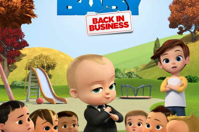 Boss Baby Season 3 Back In Business - Netflix Premiere March 16. The boss is back, baby! After a long sabbatical everyone's favorite modern career baby makes a comeback in the newly launched Season 3 trailer for DreamWorks The Boss Baby Back in Business.