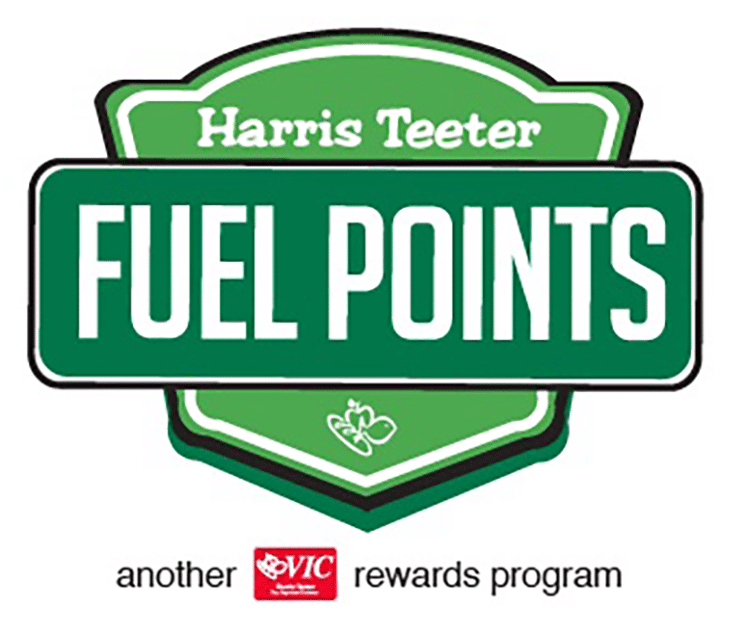 Harris Teeter Fuel Points. There is no limit to the number of Fuel Points you can earn in a month. Earning Fuel Points is easy when you shop at Harris Teeter!