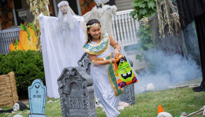 16 Fun Halloween At Home Ideas for Quarantine-O-Ween 2020 Zombie. Quarantine-O-Ween is the at-home alternative that is fun for both kids and adults. Check out these 16 Fun Halloween At Home Ideas for Quarantine-O-Ween 2020. Featuring some spooky fun ideas and ways you can celebrate this holiday season safely.