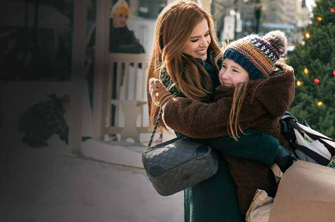 """Disney+ announced today that Godmothered an all-new enchanted Christmas comedy starring Isla Fisher (""""Confessions of a Shopaholic,"""" """"Wedding Crashers"""") and Jillian Bell (""""Brittany Runs a Marathon,"""" """"Rough Night"""") will debut exclusively on the streaming service Friday, December 4, 2020."""