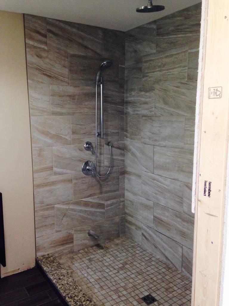 Showers - Jaytech Plumbing   Guelph Plumber