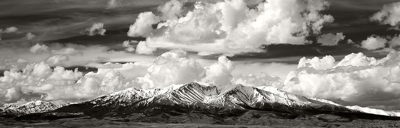 South Crazies Montana