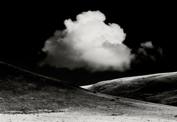 single-cloud-montana