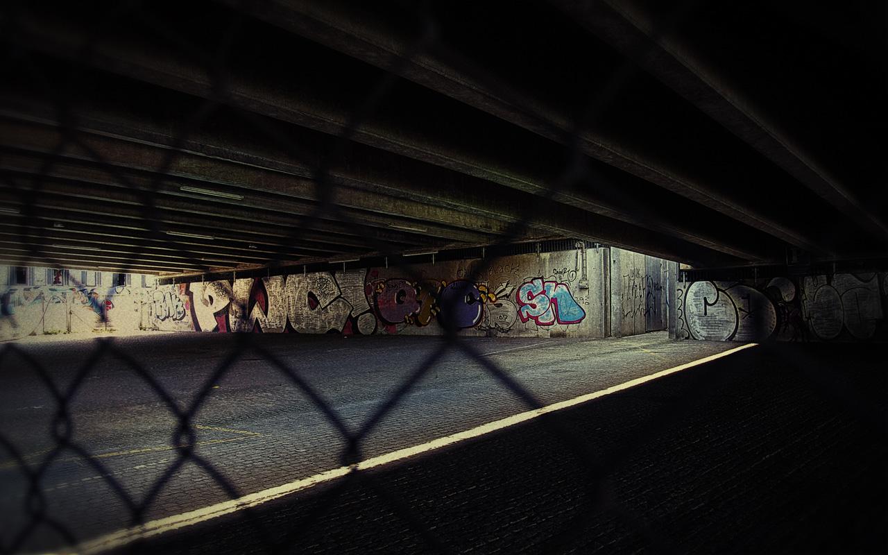 urban-fence