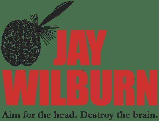 Jay Wilburn writer